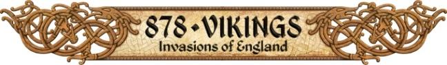 878: Vikings - Invasion of England
