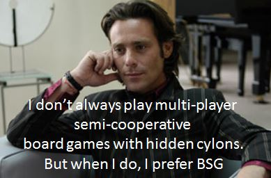 ANother Baltar meme