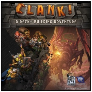 Clank! box cover