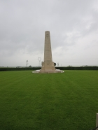 The New Zealand Division Memorial