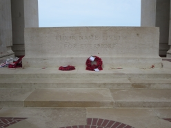 """Their Name Liveth For Evermore"""