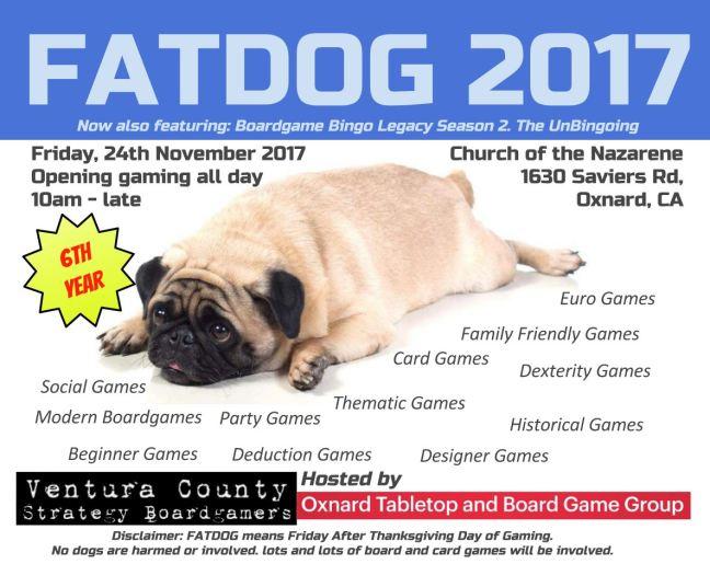 FATDOG 2017