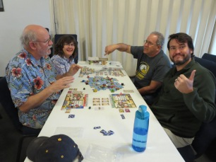 More Oracle of Delphi with Joe, Greg, and Richard