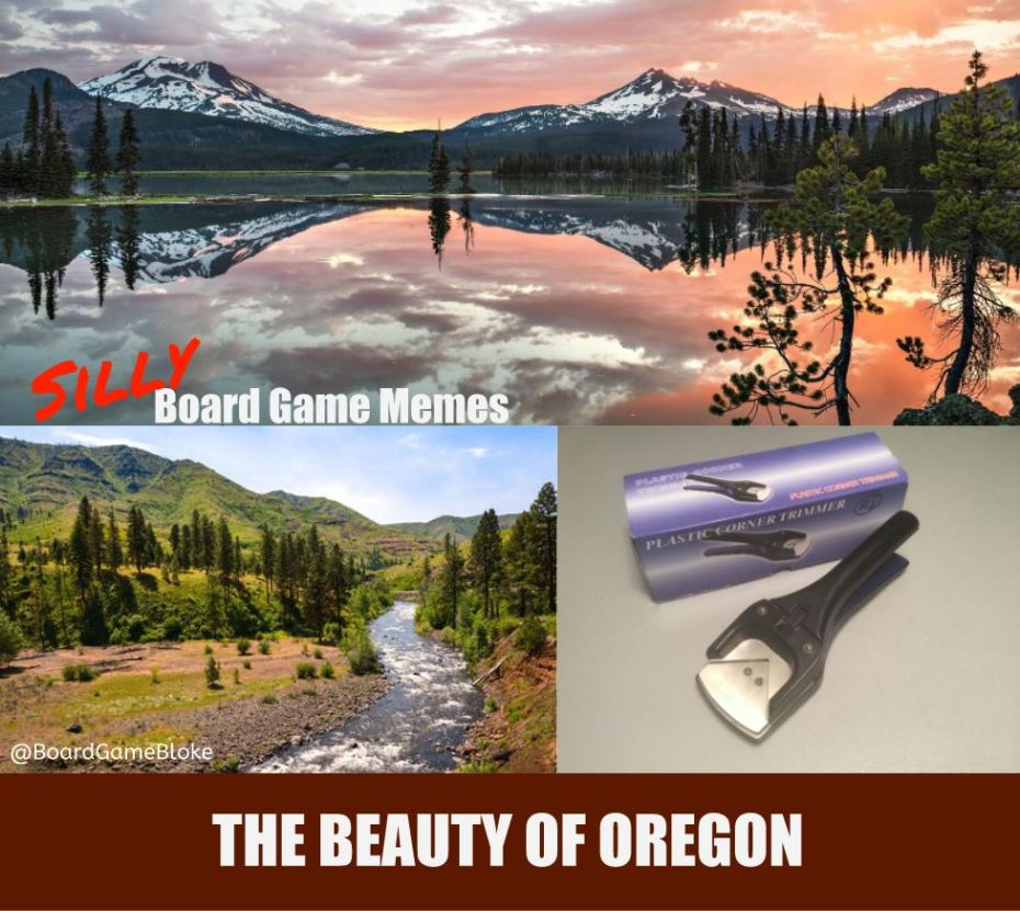 The Oregon Laminations Deluxe Corner Trimmer