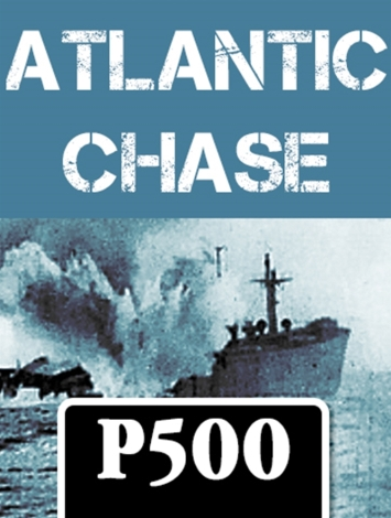 Atlantic Chase graphic
