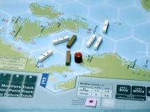 Atlantic Chase - Bremen scenario