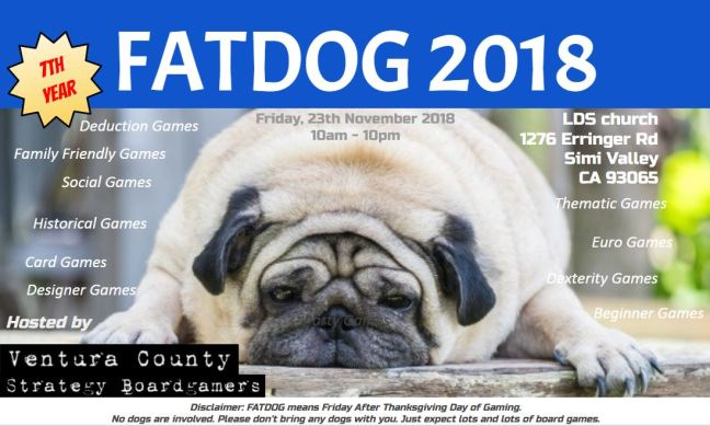 FATDOG 2018