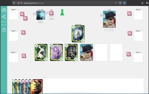 playingcards.io csptew Capture